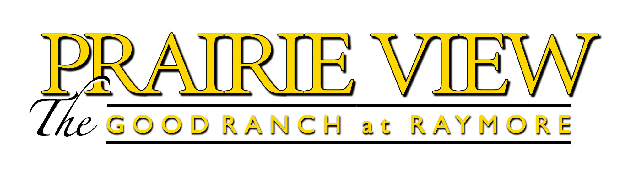 Prairie View at The Good Ranch