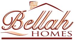 Bellah Homes logo